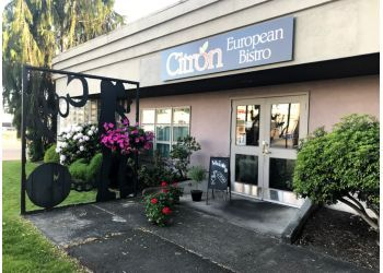 Tacoma french cuisine Citron European Bistro