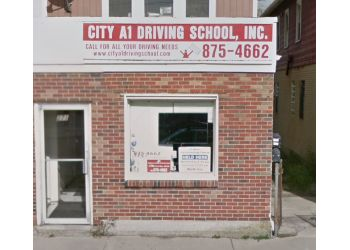 Buffalo driving school City A1 Driving School Inc