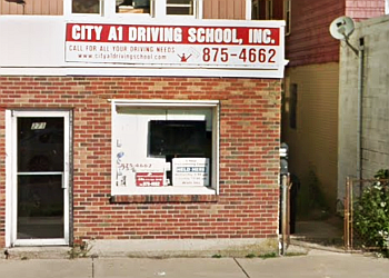 Buffalo driving school City A1 Driving School Inc