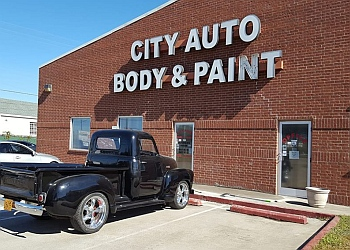 Irving auto body shop City Auto Body & Paint