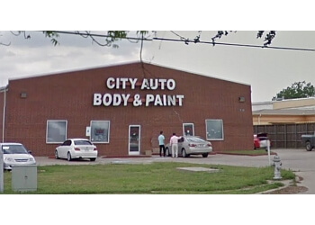 3 best auto body shops in irving tx threebestrated for Best auto body paint shop