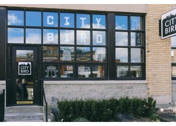 Detroit gift shop City Bird