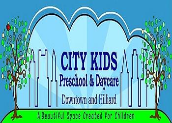City Kids DayCare  Downtown