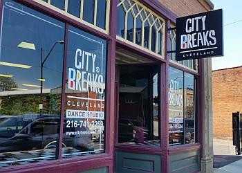 Cleveland dance school CityBreaks CLE
