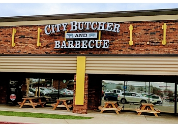 Springfield barbecue restaurant City Butcher and Barbecue