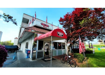 Chattanooga cafe City Cafe Diner