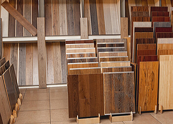 Detroit flooring store City Carpet & Flooring