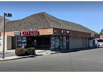 Modesto cell phone repair City Cel Wireless