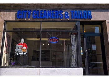 Allentown dry cleaner City Cleaners & Tailor