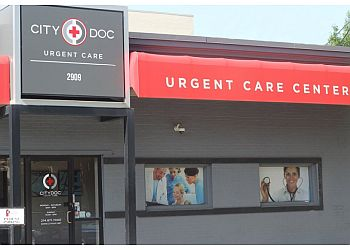 Dallas urgent care clinic CityDoc Urgent Care Uptown