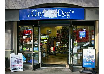 San Diego pet grooming City Dog