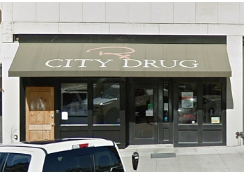 Montgomery pharmacy City Drug
