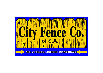 City Fence Company