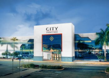 Pembroke Pines furniture store City Furniture