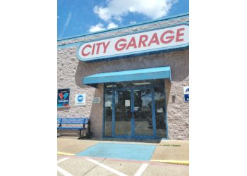 Garland car repair shop City Garage Auto Repair & Oil Change