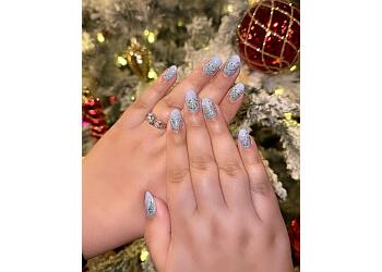 Cary nail salon City Garden Nail Bar