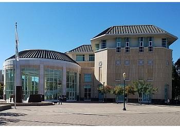 Hayward landmark City Hall