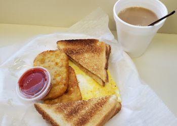 Springfield cafe City Jake's Cafe