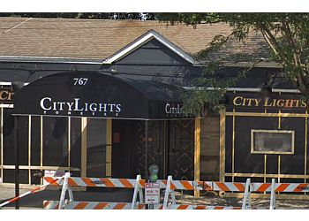 Yonkers night club City Lights
