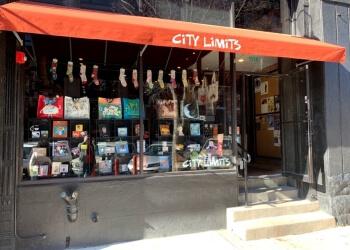 Omaha gift shop City Limits