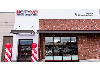 Kent urgent care clinic CityMD