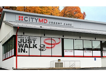Yonkers urgent care clinic CityMD URGENT CARE