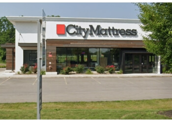 Rochester mattress store City Mattress