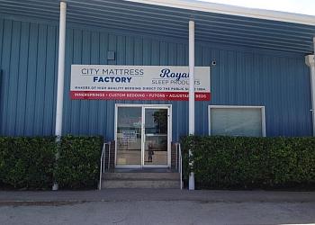 Fort Worth mattress store City Mattress Factory