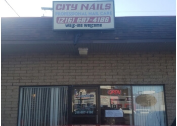 Cleveland nail salon City Nails