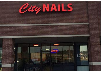 Huntsville nail salon City Nails