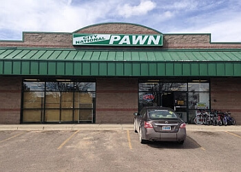 Fort Collins pawn shop City National Pawn