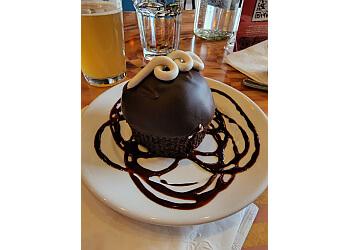 Denver vegetarian restaurant City O' City