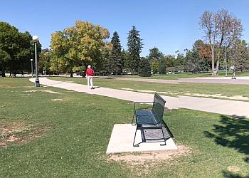 Denver public park City Park