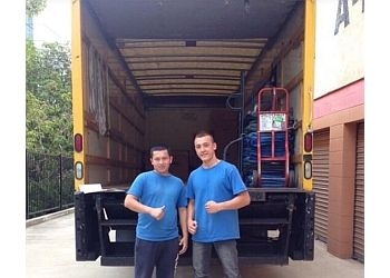 Chula Vista moving company City Pro
