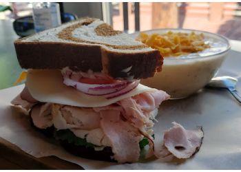 Vancouver sandwich shop City Sandwich Co.