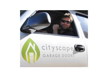 Costa Mesa garage door repair CityScape Garage Doors