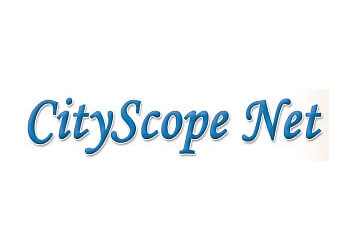 Pasadena web designer CityScope Net