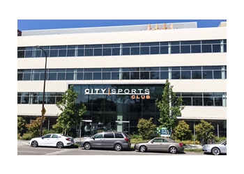Berkeley gym City Sports Club