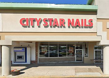 Cleveland nail salon City Star Nails