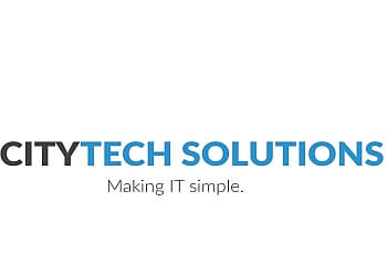 Jersey City it service CityTech Solutions, LLC