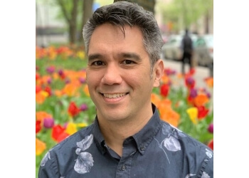New York massage therapy CityTouch  licensed massage therapy