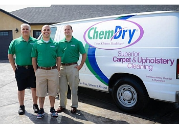 Sacramento carpet cleaner City Wide Chem-Dry
