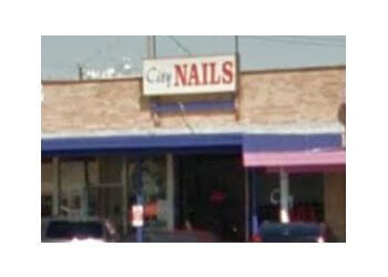Rockford nail salon City nails