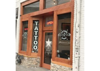 Atlanta tattoo shop City of Ink Tattoos
