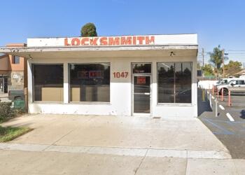 Santa Ana locksmith Civic Center Lock & Safe