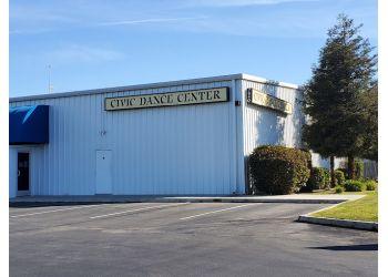 Bakersfield dance school Civic Dance Center