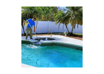 Tampa pool service Civic's Pool Service