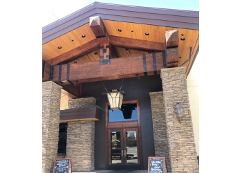Palmdale american restaurant Claim Jumper