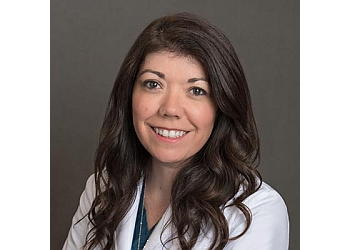Houston gynecologist Claire Kelly, MD