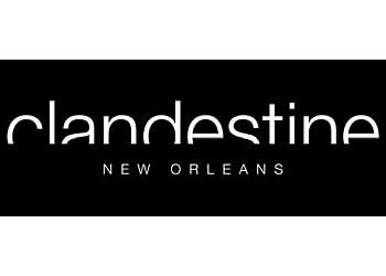 New Orleans wedding planner Clandestine